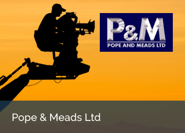 Pope and Meads Engineering Ltd Case Study