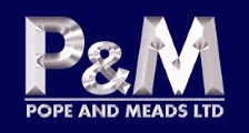 Pope and Meads Engineering Ltd